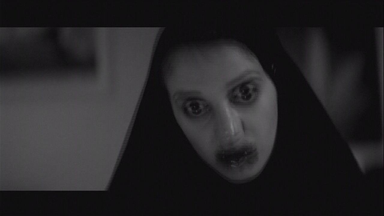 Vampiri d'Iran in film americano