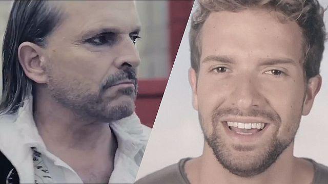 Bársonyos hangú spanyol férfiak csordultig tele érzelmekkel