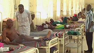 انفجار و تیراندازی دو شهر نیجریه را به لرزه درآورد