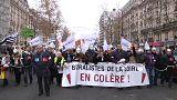Франция: малый бизнес против экономической политики Олланда