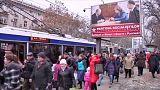 Moldawien: im Spannungsfeld zwischen Brüssel und Moskau