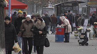 مولداوی؛ طرفداران اروپا ناچار به ائتلاف با طرفداران روسیه