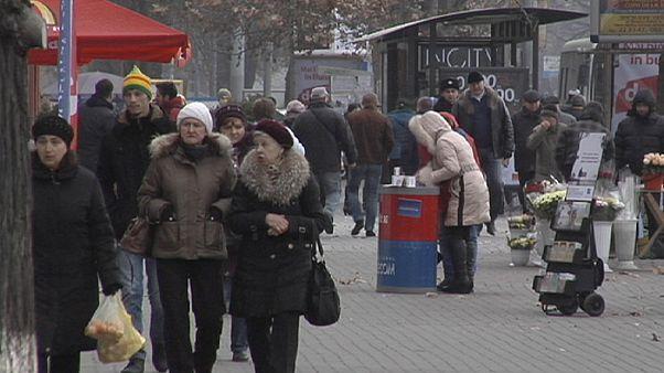 Tough coalition-building ahead for Moldova's pro-Europeans