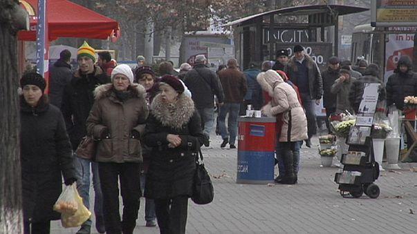 Moldova, i partiti filo-europei tentano di dare vita a una coalizione