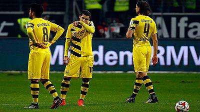 The Corner : le Borussia Dortmund s'enfonce dans la crise