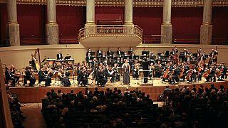 Στο Πάνθεον η Vienna Classic Orchestra