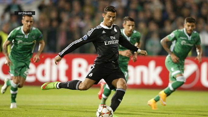 Ballon d'Or : Ronaldo, Messi et Neuer en finale