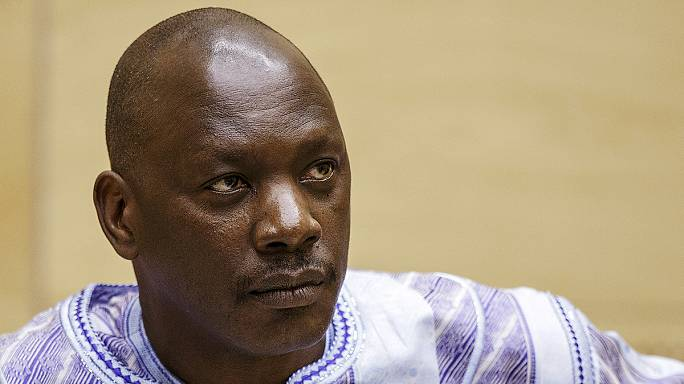 International Criminal Court upholds sentence for Congolese war criminal Thomas Lubanga