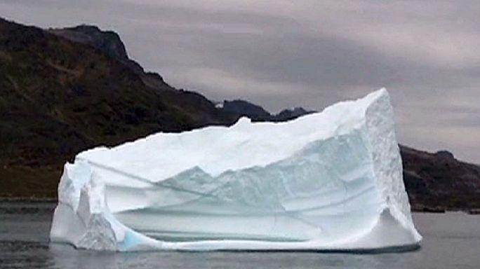 """""""Климатическая"""" конференция ООН открылась в Перу"""