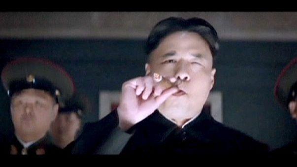 Észak-Korea állhat a hackertámadás mögött