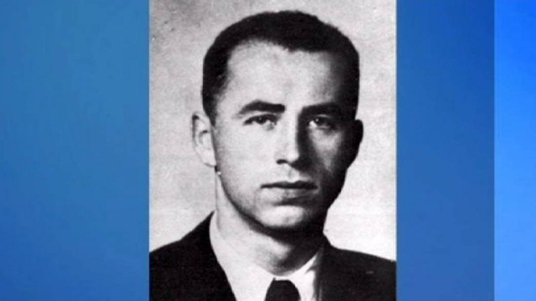El Centro Simon Wiesenthal da por muerto al último jerarca nazi, Alois Brunner