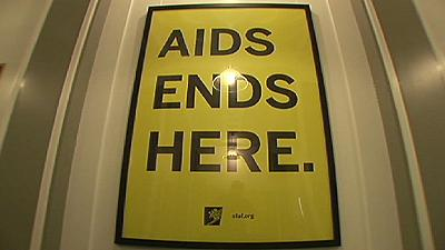 A prevenção do VIH está a ter resultados positivos
