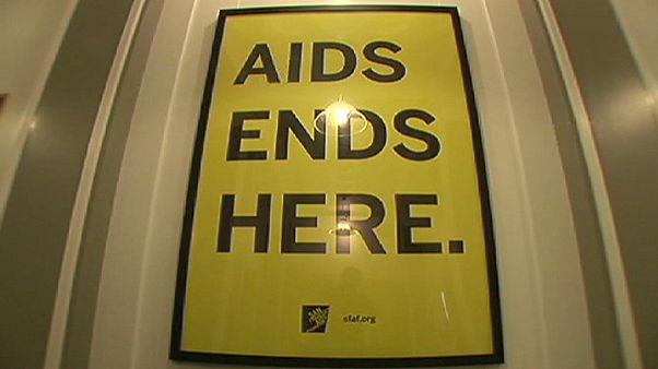AIDS'le mücadelede sevindirici haber