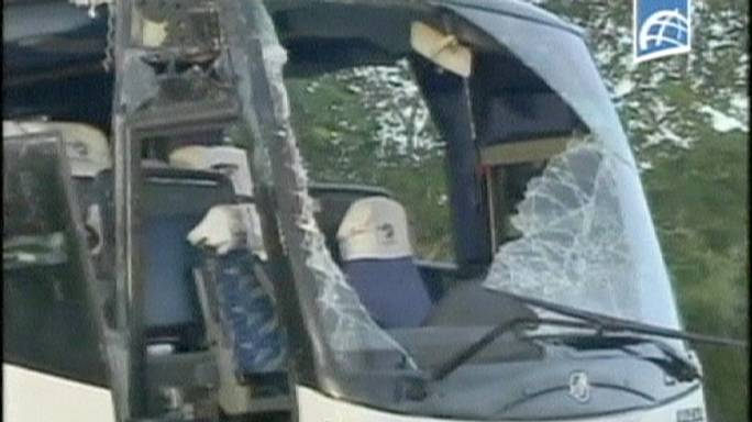 Более 40 французских туристов пострадали в ДТП на Кубе