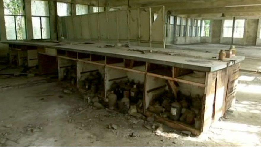 Bhopal 'da  30 yıldır süren trajedi