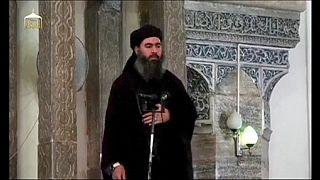 Une femme et un fils d'Abou Bakr al-Baghdadi ont-ils été arrêtés au Liban?