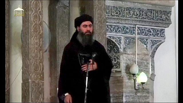 Une femme et un fils d'Abou Bakr al-Baghdadi ont-ils été arrêtés au Liban ?