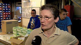 Handicap et invalidité : la Belgique privilégie les entreprises de travail adapté