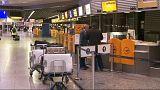 Megint sztrájkolnak a német pilóták