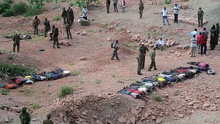 Quénia: Presidente afasta ministro do Interior após massacre de 36 trabalhadores