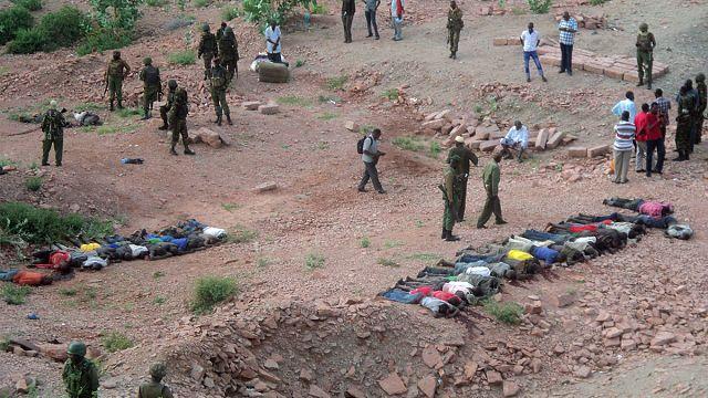 """Власти Кении готовы дать жесткий ответ исламистам """"Аш-Шабаб"""""""
