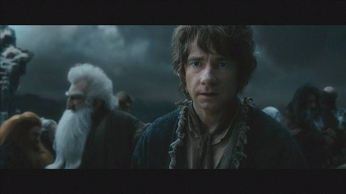 """""""O Hobbit: A Batalha dos Cinco Exércitos"""" é o presente de Natal de Peter Jackson"""