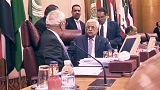 Egyre több állam sürgeti Palesztina önállóságát