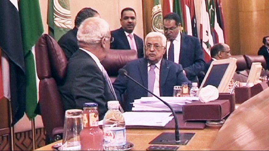 Pour ou contre la reconnaissance d'un État Palestinien