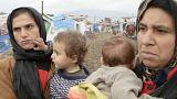 I rifugiati siriani alla prova dell'inverno, senza gli aiuti del programma alimentare mondiale