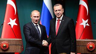 Putin'in Ankara ziyareti tarihi bir dönüm noktası