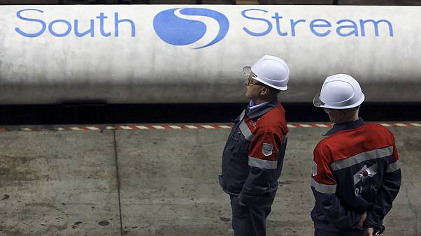 South Stream pullout by Russia hits eastern Europe hardest