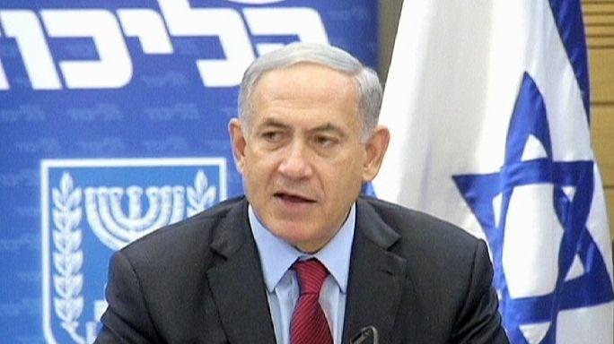 Израиль: Нетаньяху уволил двух министров и  намерен объявить о досрочных выборах