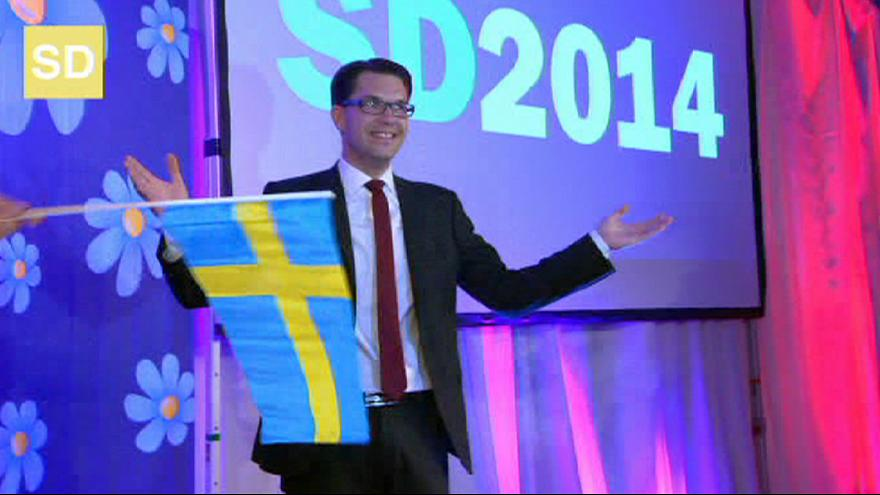 İsveç'te bütçe tasarısı krizi kapıda