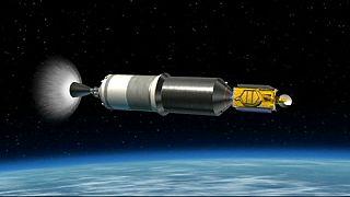 Европейцы создадут ракету нового поколения Ariane -6