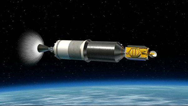 پروژه ساخت راکت فضایی آرین ۶ در دستور کار سازمان فضایی اروپا قرار گرفت