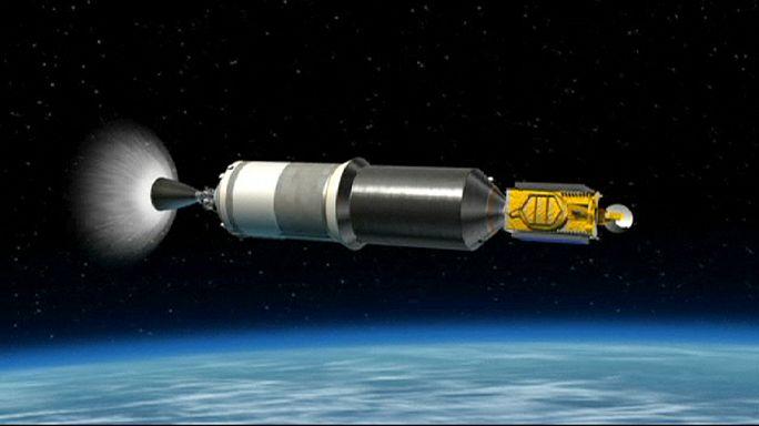 Coup d'envoi du projet Ariane 6