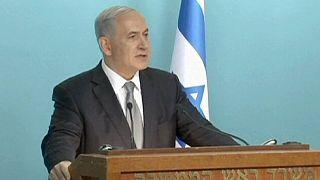 Eleições legislativas à vista em Israel