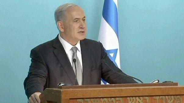 İsrail'de hükümet düştü