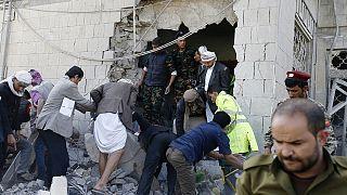 L'Iran visé par un attentat au Yémen