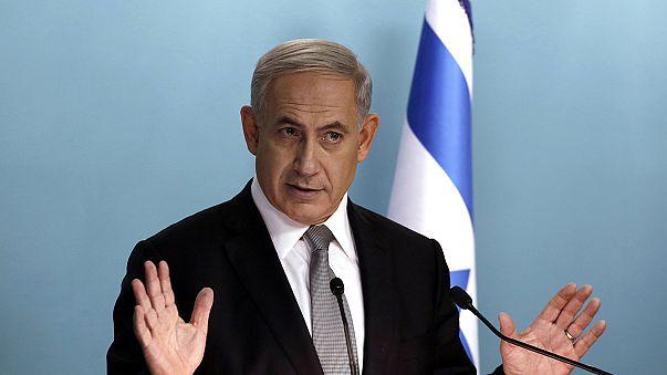 İsrail 17 Mart'ta erken seçime gidiyor