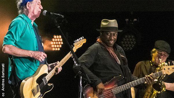 """Mort du saxophoniste Bobby Keys : les Rolling Stones perdent leur """"meilleur pote"""""""