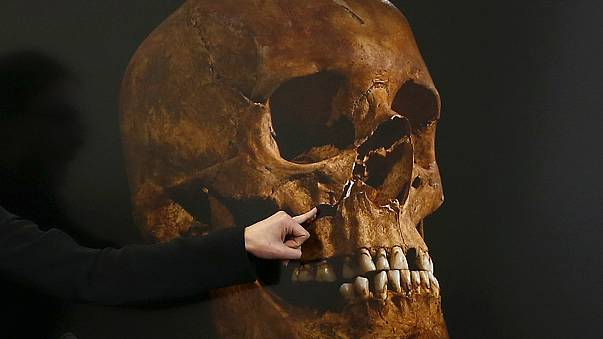 Royal surprise as Richard III's DNA evidence of infidelity