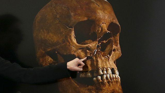 En identifiant le squelette de Richard III, son ADN trahit une infidélité royale