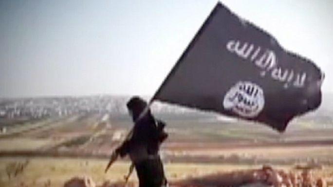 Коалиция обещает ИГИЛ войну до победного конца