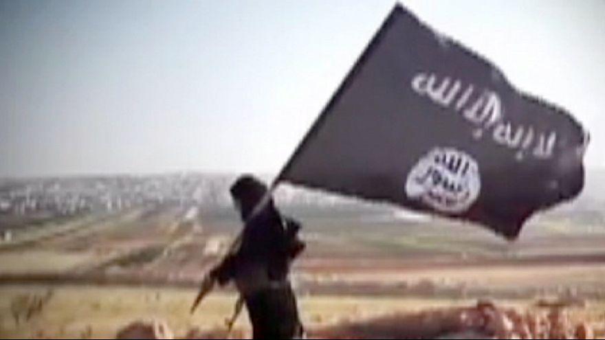La coalition anti-EI réaffirme son engagement à frapper jusqu'au bout les jihadistes