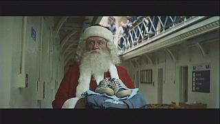 «Get Santa: Ο Άη Βασίλης στη φυλακή. Τα Χριστούγεννα ακυρώνονται