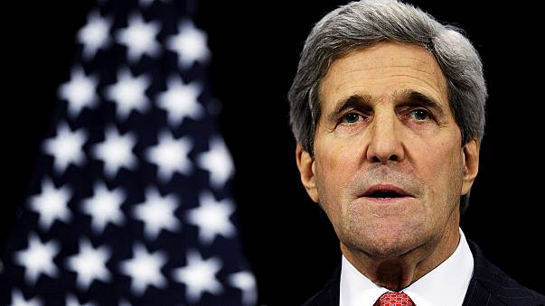 Iran strikes against ISIL 'positive', says John Kerry