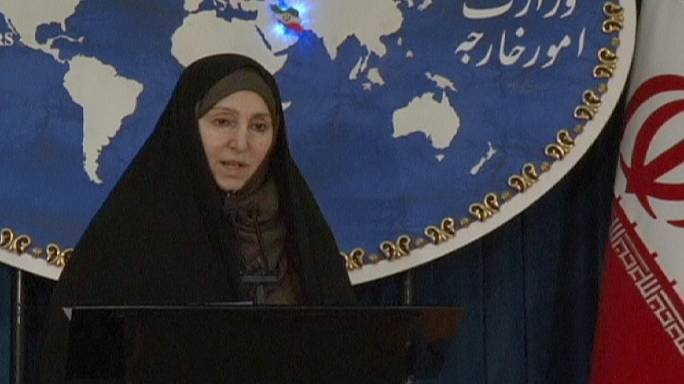 Washington et Téhéran affirment ne pas coordonner leurs frappes contre l'Organisation État islamique