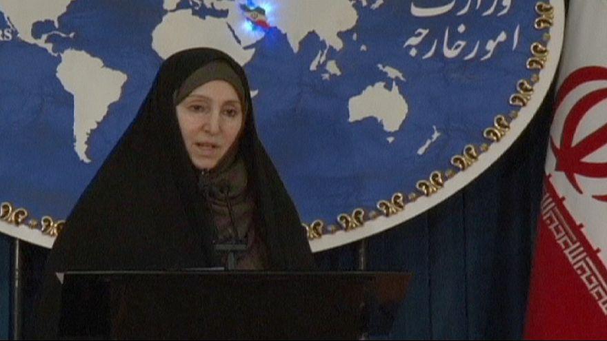 EUA acreditam que Irão atacou posições do EIIL no Iraque