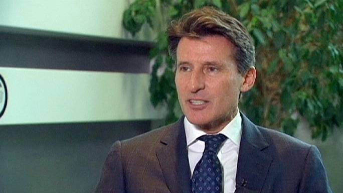 Себастьян Коэ объявил предвыборную программу на пост президента ИААФ